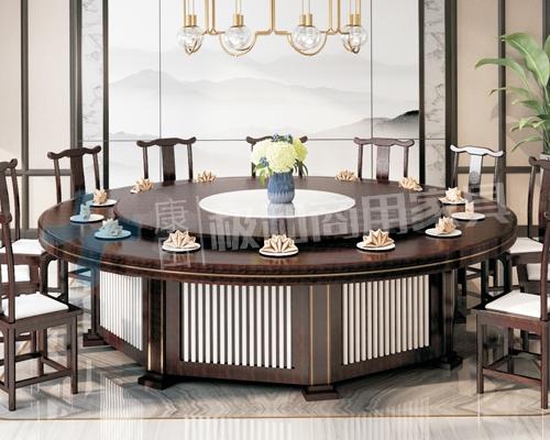 电动桌火锅桌